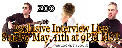 ZOO on Que98.2. Click to visit their web site